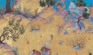 اجرای قطعه هفت خان بهزاد رنجبران توسط ارکستر سمفونی قطر