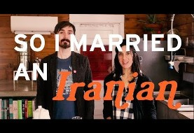 So, I Married an Iranian: Learn Persian - Farsi in these Videos