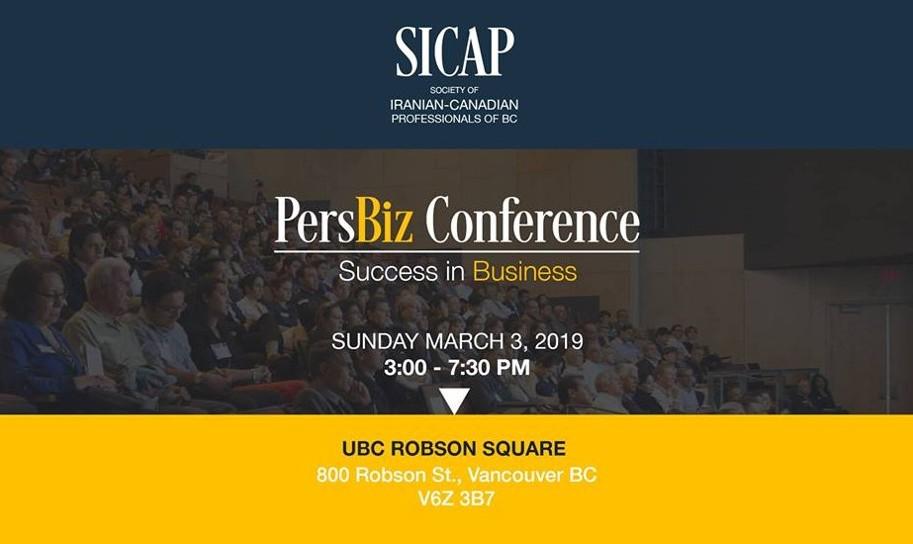 PersBiz Conference 2019