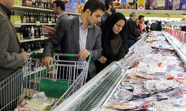Inflation in Iran Creeps Up to 42% on the Anniversary of Islamic ...