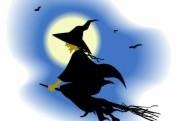 پارتی سالانه هالووین