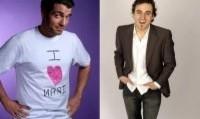 شو کمدی ایرانی جودی کمالی و پاتریک موناهان در بریستول