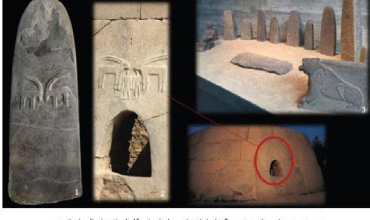 چگاسفلی، منطقه باستانی ۵ هزار ساله در حال تخریب: از جمجمههای ...