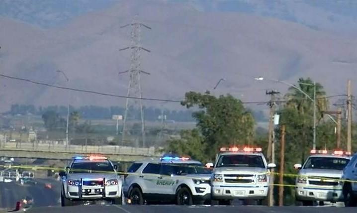تیراندازی در بیکرسفیلد کالیفرنیا ۶ کشته بر جا گذاشت