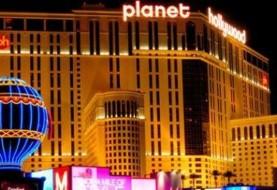 Iranian Concert in Las Vegas