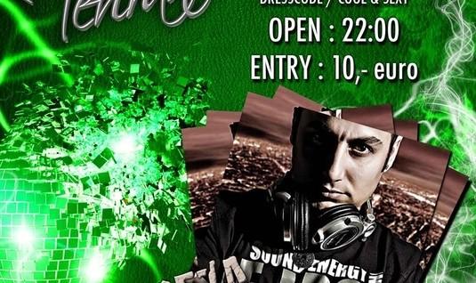 Big Persian Disco Ft. DJ Alireza