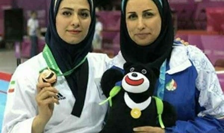 یونیورسیاد ورزشی دانشجویان جهان: تیم میکس پومسه ششمین مدال ایران را کسب کرد