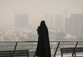 ایران گرمتر میشود: دمای تهران به ۴۲ درجه سانتیگراد می رسد