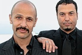 Comedy Show with Maz Jobrani and Ahmed Ahmed