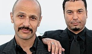 Maz Jobrani and Ahmed Ahmed Comedy