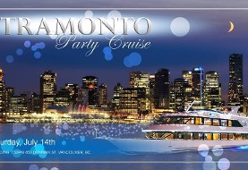 Tramonto Summer ۲۰۱۸ Party Cruise
