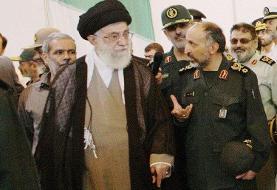 در پی درگذشت ناگهانی سردار حجازی، محمدرضا فلاحزاده جانشین فرمانده نیروی قدس سپاه شد