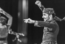 نقالی، نمایش و رقص بر اساس داستانهای عشقی شاهنامه