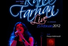 Rana Farhan Live In London
