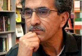 A Night with Abbas Maroufi