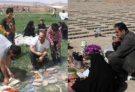 افزایش  نگران کننده آمار مبتلایان و فوتی های کرونا در سیستان، هرمزگان، خوزستان، کردستان و ۶ استان دیگر/ ۱۵ استان بدون فوتی