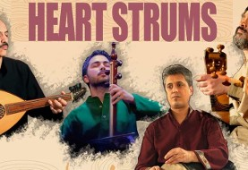 زخمه دل: کنسرت موسیقی گروه استاد حسین علیزاده