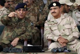 یارگیری دلارهای نفتی عربستان از پاکستان! افزایش تعداد نظامیان پاکستانی در عربستان علیرغم مخالفت سنا و پارلمان پاکستان