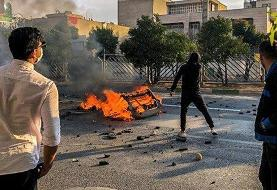 وزیر کشور: تعداد کشتهشدگان اعتراضات آبان ۲۰۰ تا ۲۲۵ نفر است