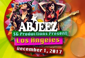 ABJEEZ, Live in Los Angeles