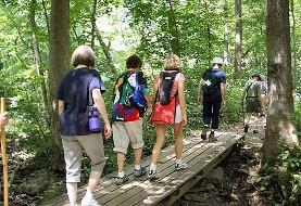 AIAP's April Nature Hike & Exploration