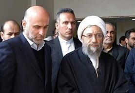 ۳ ماه زندان برای محمود صادقی نماینده پیشین مجلس بخاطر انتقاد از فساد در دوران آملی لاریجانی