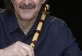 Dr. Hossein Omoumi: Classical Persian Music Seminars and Classes