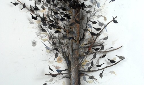Art Exhibit by Shahla Arbabi