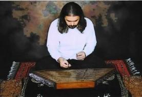اجرای موسیقی سنتور توسط فراز مینویی در فستیوال موسیقی برکلی