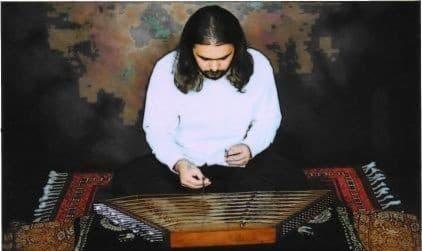 Downtown Berkeley MusicFest: Iranian Santour Music by Faraz Minooei