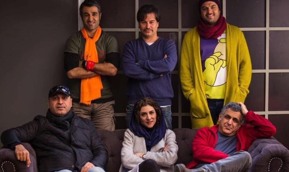 Persian Comedy Film Screening: Good, Bad, Garish with English Subtitles