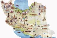 دکتر حبیب برجیان: سرزمین های ایرانی زبان