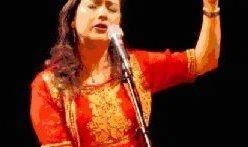 Mamak Khadem Fall 2008 Tour