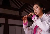 موسیقی دلنواز باستانی دربار پادشاهان و طوایف کره