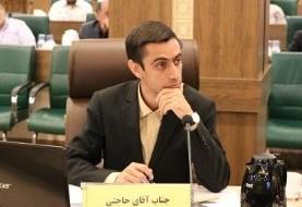 عضو بازداشتی شورای شهر شیراز آزاد نشده است! جرم اصلی: ابراز عقیده در حمایت از حقوق شهروندی بهاییان