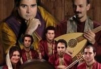 Salar Aghili Concert with Ensemble Raz o Niaz