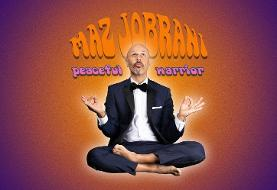 Maz Jobrani Comedy: Peaceful Warrior, Extra London Show Added