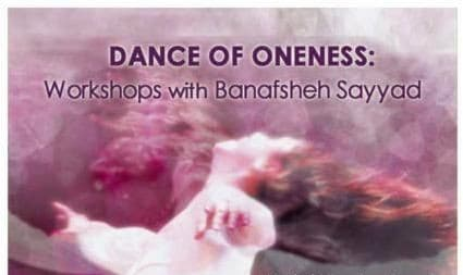 Dance of Oneness: Sufi Ritual in NYC By Banafsheh Sayyad