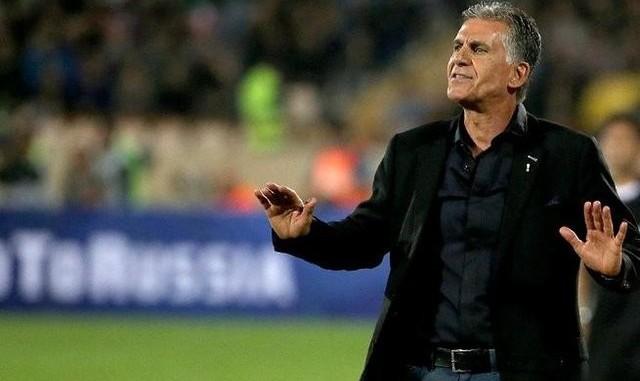 حمله کیروش به سلطانیفر و پرسپولیس: وزیر نگذاشت قراردادم تمدید شود! عاشق بازیکنانم هستم حاضرم برای بازیکنانم بمیرم