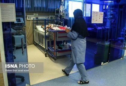۳ مرگ عجیب در تهران به خاطر قصور پزشکی هنگام زایمان،جراحی لاغری و ختنه!