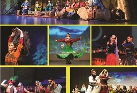 Kooban Ensemble Persian Classical Music Concert and Dance