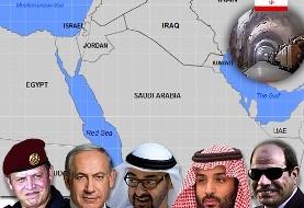 دسیسه بن سلمان برای خروج عربستان از رکود اقتصادی: همزمان با تحریم ایران توسط ترامپ، عربستان جای ایران هم نفت میفروشد