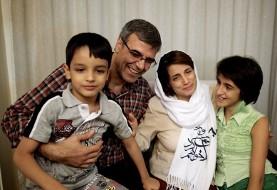 نسرین ستوده از رئیس زندان اوین به خاطر صدور دستور ممنوع الملاقات شدن شکایت کرد