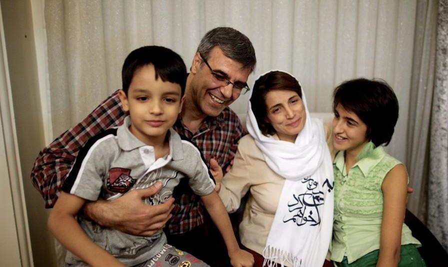 ادامه جداسازی ستوده از کودکان توسط قوه قضاییه: ستوده در اعتراض به اتهام بیاساس تبلیغ علیه نظام وثیقه ۶۵۰ میلیونی را نپذیرفت و در زندان ماند