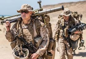 ترامپ علیرغم قولش، نیروهای حافظ کردهای سوریه را به جای بازگشت به آمریکا به عراق فرستاد!