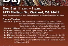 Persian Carpet Day
