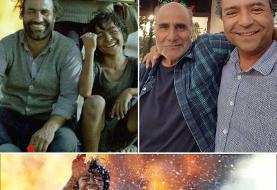 نمایش «دونده» امیر نادری و ۷ فیلم خارجی کلاسیک مرمت شده توسط استودیو روسی در جشنواره جهانی فجر