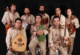 Homay & Mastan Ensemble, Live in Concert
