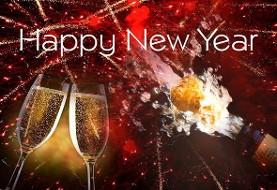 جشن ایرانی شب سال نو همراه بوفه ایرانی و موزیک و شامپاین