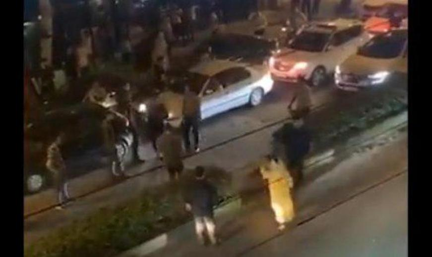 Woman Goes Wild, Removes Hijab, Starts Dancing in the Holy City of ...